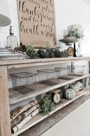 DIY Farmhouse Style Buffet - Liz Marie Blog