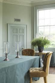richmond house rose uniacke elegant dining room sophisticated color scheme