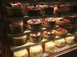 Cakes Picture Of Marthas Country Bakery Forest Hills Tripadvisor