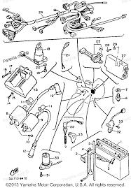 1993 yamaha virago wiring diagram 33 wiring diagram
