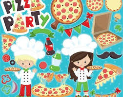 Image result for pizza clipart