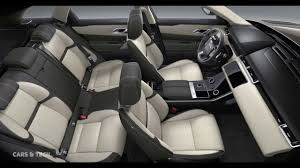 2018 land rover discovery interior. interesting discovery 2018 range rover velar luxurious interior  by land in land rover discovery interior e