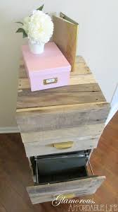 office filing ideas. if iu0027m not allowed to do this with a company filing cabinet garage office ideas