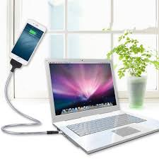 <b>Lazy Bracket Charging Cable</b> Anti-Fracture Car Dock Flexible Stand ...