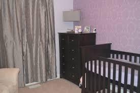Lavender Nursery Bedroom Lavender Diamond Crib Fitted Sheet Purple Nursery Ideas