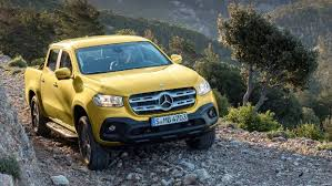 2018 mercedes benz vans x class ute. simple benz entrylevel pure is the most rugged and functional of three xclass on 2018 mercedes benz vans x class ute