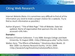 Ict Communications Lesson 2 Searching The Web Ppt Download