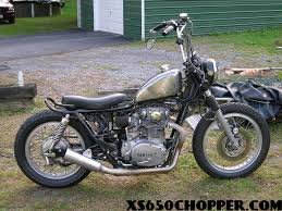 xs650 project for sale ny xs650 chopper
