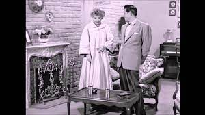 I Love Lucy, Season 1, Episode 4 ...