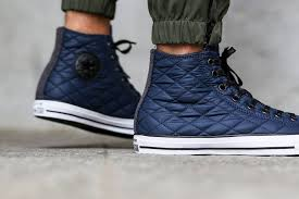 The Converse All Star Quilted | Kicks | Pinterest | Star quilts ... & The Converse All Star Quilted Adamdwight.com
