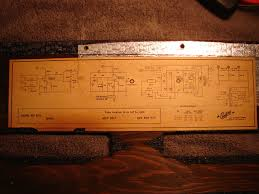vintage amps bulletin board • view topic rocket r12 or jet j 12 transformer center tap to rectifier plates 373v both sides no tubes except rectifier a 501 5