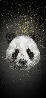 Panda Homescreen Wallpaper Android ...