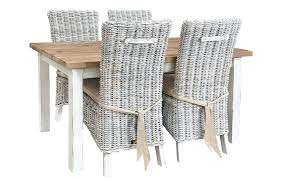 indoor rattan chairs. full image for black rattan dining table and chairs outdoor barrington indoor k