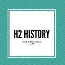 h history essay plans model essays soft copy textbooks on h2 history essay plans model essays soft copy