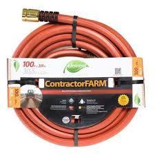 3 4 in dia x 100 ft contractor farm