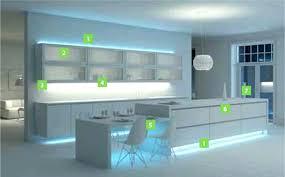 installing under cabinet lighting. Led Strip Lights Ideas For Kitchen Installing Under Cabinet Lighting Contemporary Home Design Best Counter Cool Light H