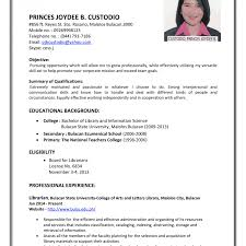 How To Prepare Resume For Job Interview How To Prepare A Resume For Job Interview Free Resumes Tips 18