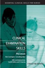 <b>Clinical Examination</b> Skills | General Clinical Nursing | Nursing ...