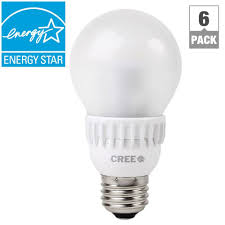 Cree 60w Equivalent Daylight 5000k A19 Dimmable Led Light Bulb Cree 60w Equivalent Daylight 5000k A19 Dimmable Led Light