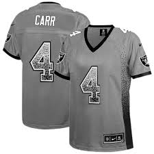 Derek Cheap Limited Jerseys Raiders Womens Jersey Authentic Carr Kids Elite Youth Game
