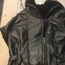 genuine wilsons leather women s coat m 596c1341f739bc19f902b8f9