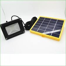 Solar Security Light With Motion Sensor Review