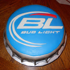Bud Light Birthday Bud Light Cakes Decoration Ideas Little Birthday Cakes
