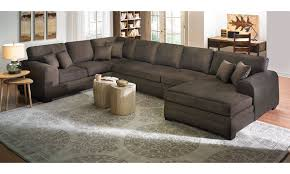 sectional sofa with chaise. Fine Sectional Picture Of Sophia Oversized Chaise Sectional Sofa And With T