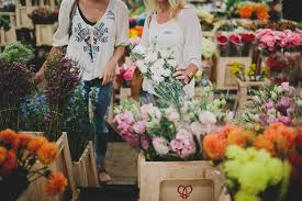 gws tip 5 the los angeles flower market also sells plants like bougainvillea succulents air plants ferns so if you are looking to incorporate plants