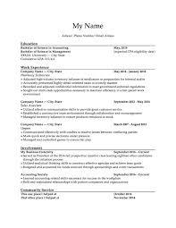 Please tear my resume to shreds before I send it out.