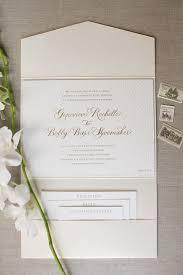 Traditional Wedding Invitation Genny Barr New Orleans Wedding Invitation Suite Vintage Stamps