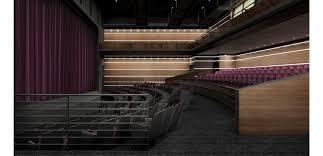 George Street Playhouse Seating Chart George Street Playhouse Announces Inaugural Season In State