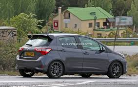 2018 toyota yaris grmn. delighful yaris blocking ads can be devastating to sites you love and result in people  losing their jobs negatively affect the quality of content to 2018 toyota yaris grmn