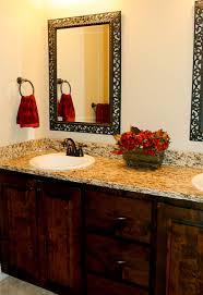 bathroom vanity granite backsplash. Granite Backsplash For A Bathroom Vanity Framed Mirrors 4\