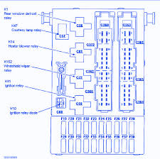 96 ford contour fuse box diagram wiring diagrams best 96 ford contour fuse box diagram wiring diagrams schematic 2012 ford focus fuse box diagram 96 ford contour fuse box diagram