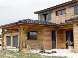 ment construire une maison a ossature bois