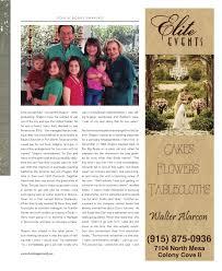 THECITY Weddings • 2014 by THECITY Magazine El Paso/Las Cruces - issuu