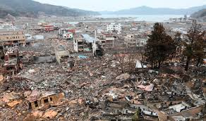 The tallest wave ever recorded was a local tsunami, triggered by an earthquake and rockfall, in lituya bay, alaska on july 9, 1958. Japan Tsunami A Rare Double Wave Australian Geographic