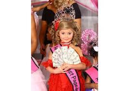 Quotes About Child Beauty Pageants Best of Child Beauty Pageants Growing Up On Stage Representing