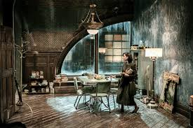 Famous Set Designers The Delightful Design Details In Guillermo Del Toros The