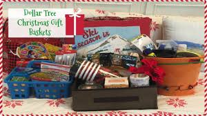 dollar tree gift baskets photo 1