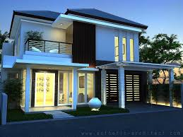 Arsitek rumah minimalis 2 lantai modern minimalis 2020. Pin On Tamara Novia