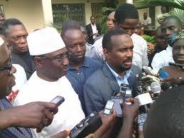 """Résultat de recherche d'images pour """"l'opposition guinéenne"""""""