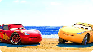Lewis hamilton is to be immortalised on screen when he stars in the disney pixar film cars 2, which is released in july. Cars 3 Lewis Hamilton Trailer 2017 Disney Pixar Animated Movie Hd Youtube
