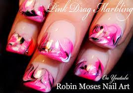 Robin Moses Nail Art: February 2016