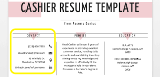 Draft Of A Resume How To Write A Great Resume The Complete Guide Resume Genius