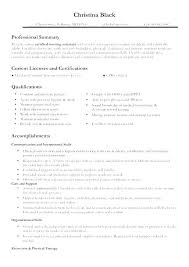Sample Nurse Manager Resumes Resume Examples For Rn Examples Of Nurse Resumes Resume Examples