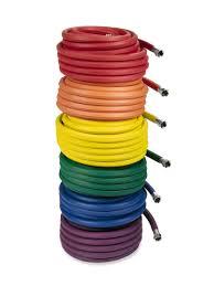 garden hoses. Colorful Rubber Hose Garden Hoses B