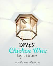 Diy Light Fixtures 5 Diy Industrial Light Fixtures For Under 25 Blesser House