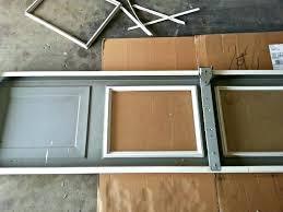 replace garage door windows must see replace garage door glass garage door blog garage door window